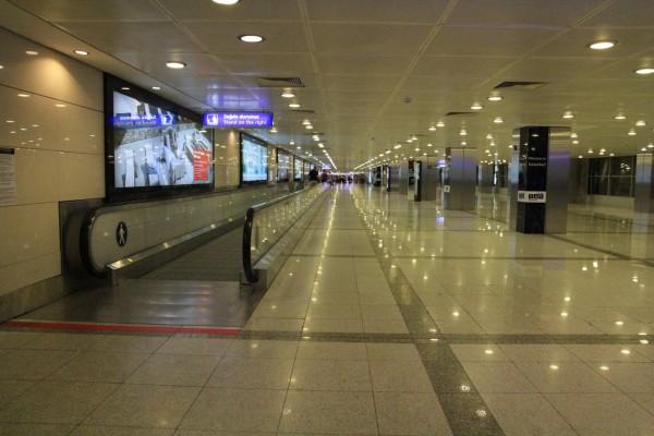 Аэропорт Ататюрк(Istanbul Ataturk) в Стамбуле. Ужасная ночь на железных сидениях