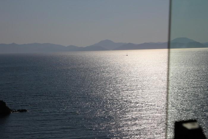 Пляжи возле Фетхие (Fethiye) в Турции