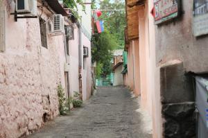 Как снять жилье в Гурзуфе (Крым)
