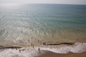 Пляжи Качи, есть Обычный и Нудистский. Фото отзыв о посещении