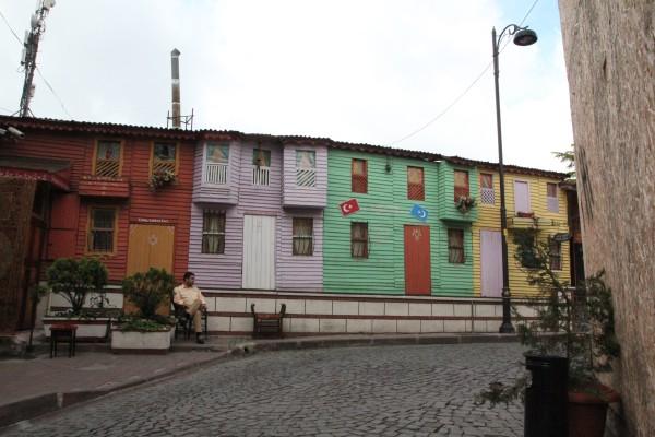 Стамбул (Константинополь) - столица Турции. Что посмотреть за один день