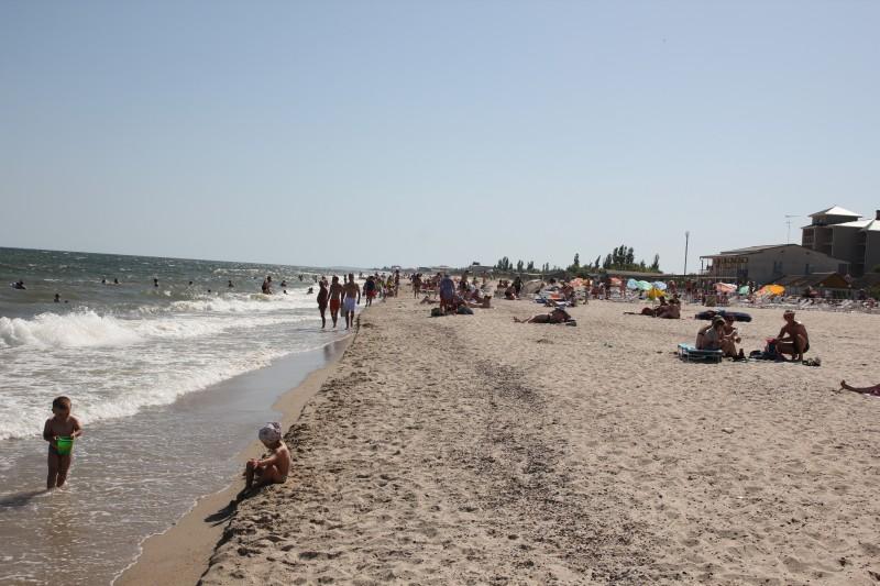 Затока возле Одессы, стоит ли туда ехать отдыхать на выходные? Личный опыт